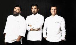 Το Top Chef έριξε αυλαία! Αυτός είναι ο μεγάλος νικητής! (video)